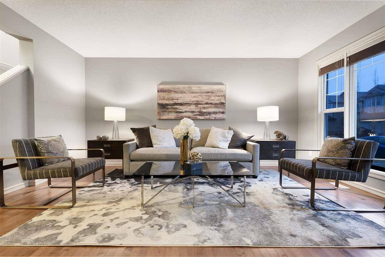House for sale at 5186 1b Ave Sw Edmonton Alberta - MLS: E4170516
