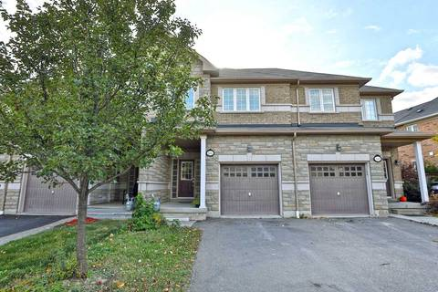 Townhouse for rent at 5186 Angel Stone Dr Mississauga Ontario - MLS: W4609819