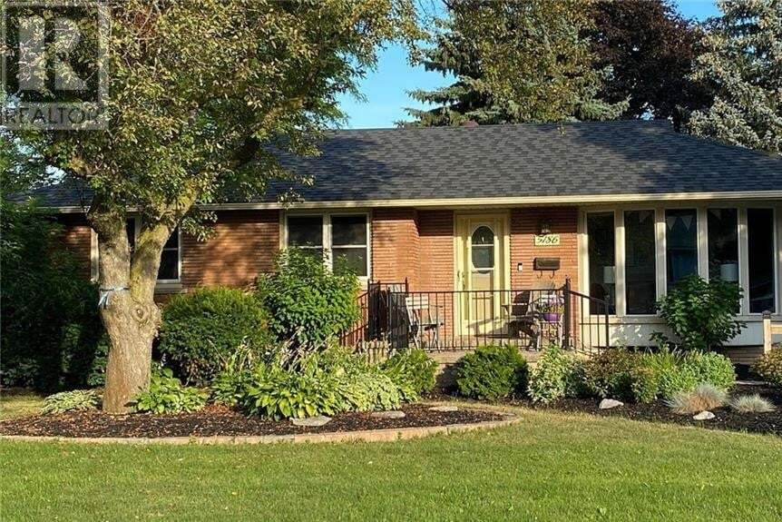House for rent at 5186 Bromley Rd Burlington Ontario - MLS: 30822633