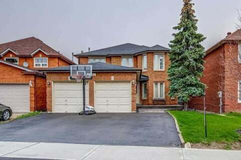 House for sale at 5187 Guildwood Wy Mississauga Ontario - MLS: W4770552