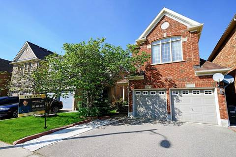 House for sale at 5187 Oscar Peterson Blvd Mississauga Ontario - MLS: W4492581
