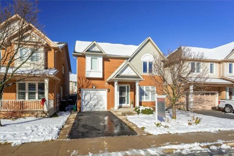 House for sale at 5187 Ravine Cres Burlington Ontario - MLS: W5055395