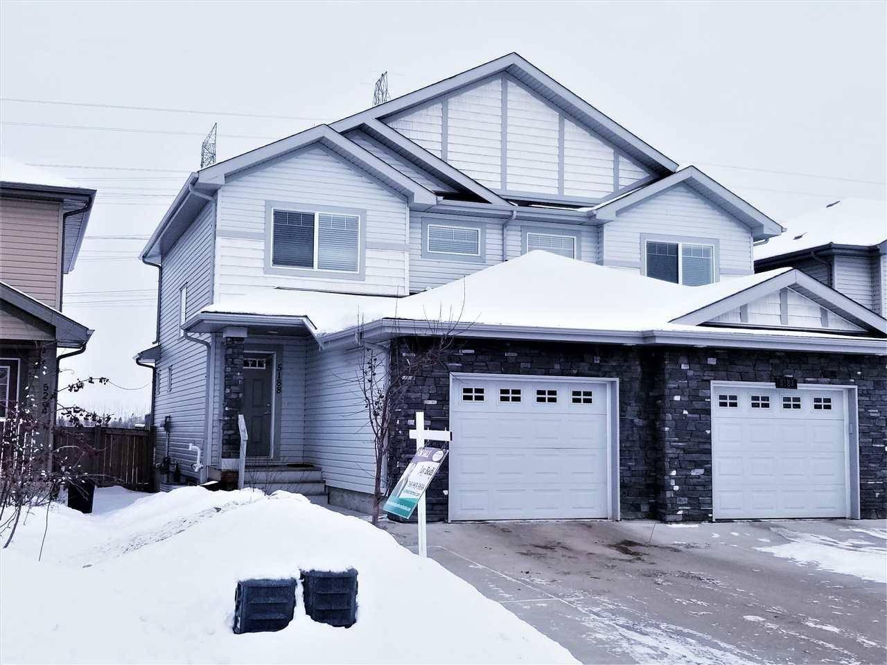 5188 1a Avenue Sw, Edmonton | Image 2