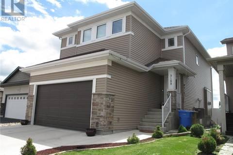 House for sale at 5188 Crane Cres Regina Saskatchewan - MLS: SK778206