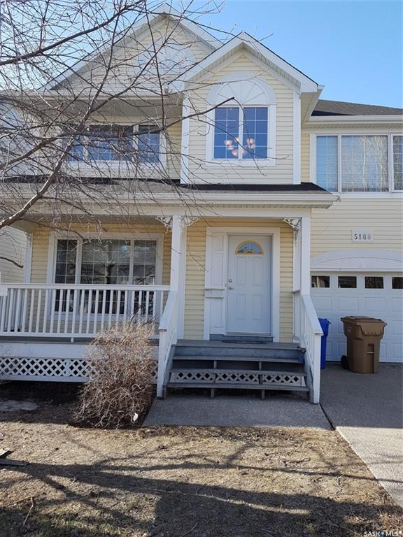 Removed: 5188 Donnelly Crescent, Regina, SK - Removed on 2019-04-15 19:09:28