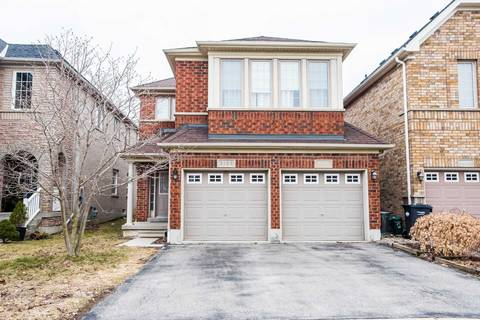 House for sale at 5188 Oscar Peterson Blvd Mississauga Ontario - MLS: W4720093