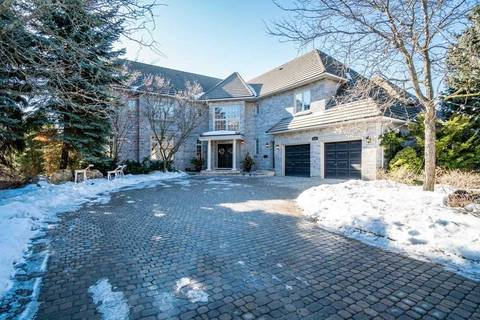 House for sale at 5188 Rothesay Ct Mississauga Ontario - MLS: W4709489