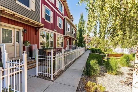 Townhouse for sale at 10 Auburn Bay Ave Southeast Unit 519 Calgary Alberta - MLS: C4261083
