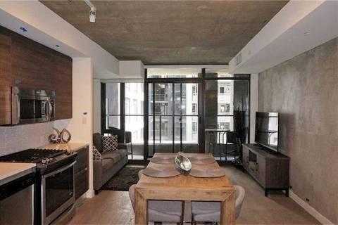 Apartment for rent at 111 Bathurst St Unit 519 Toronto Ontario - MLS: C4647718
