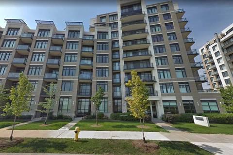 Apartment for rent at 111 Upper Duke Cres Unit 519 Markham Ontario - MLS: N4700467