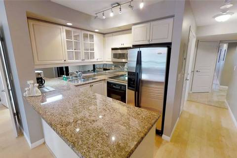 Apartment for rent at 140 Simcoe St Unit 519 Toronto Ontario - MLS: C4731503