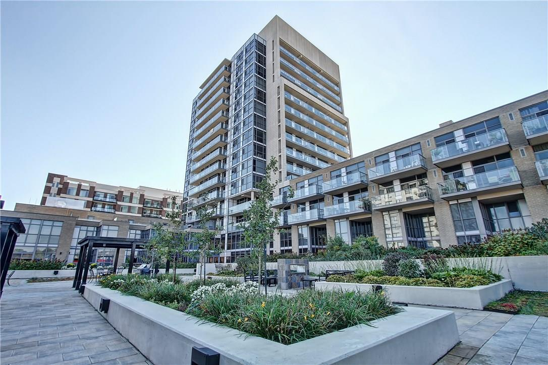 Removed: 519 - 1940 Ironstone Drive, Burlington, ON - Removed on 2018-10-11 05:45:04