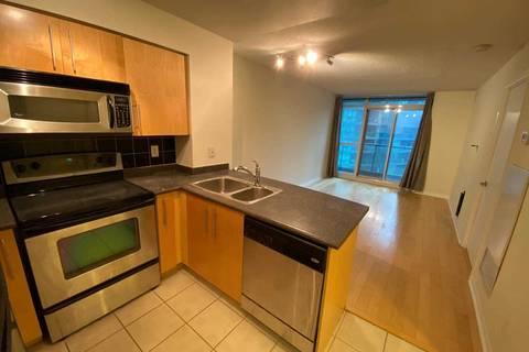 Apartment for rent at 219 Fort York Blvd Unit 519 Toronto Ontario - MLS: C4689519