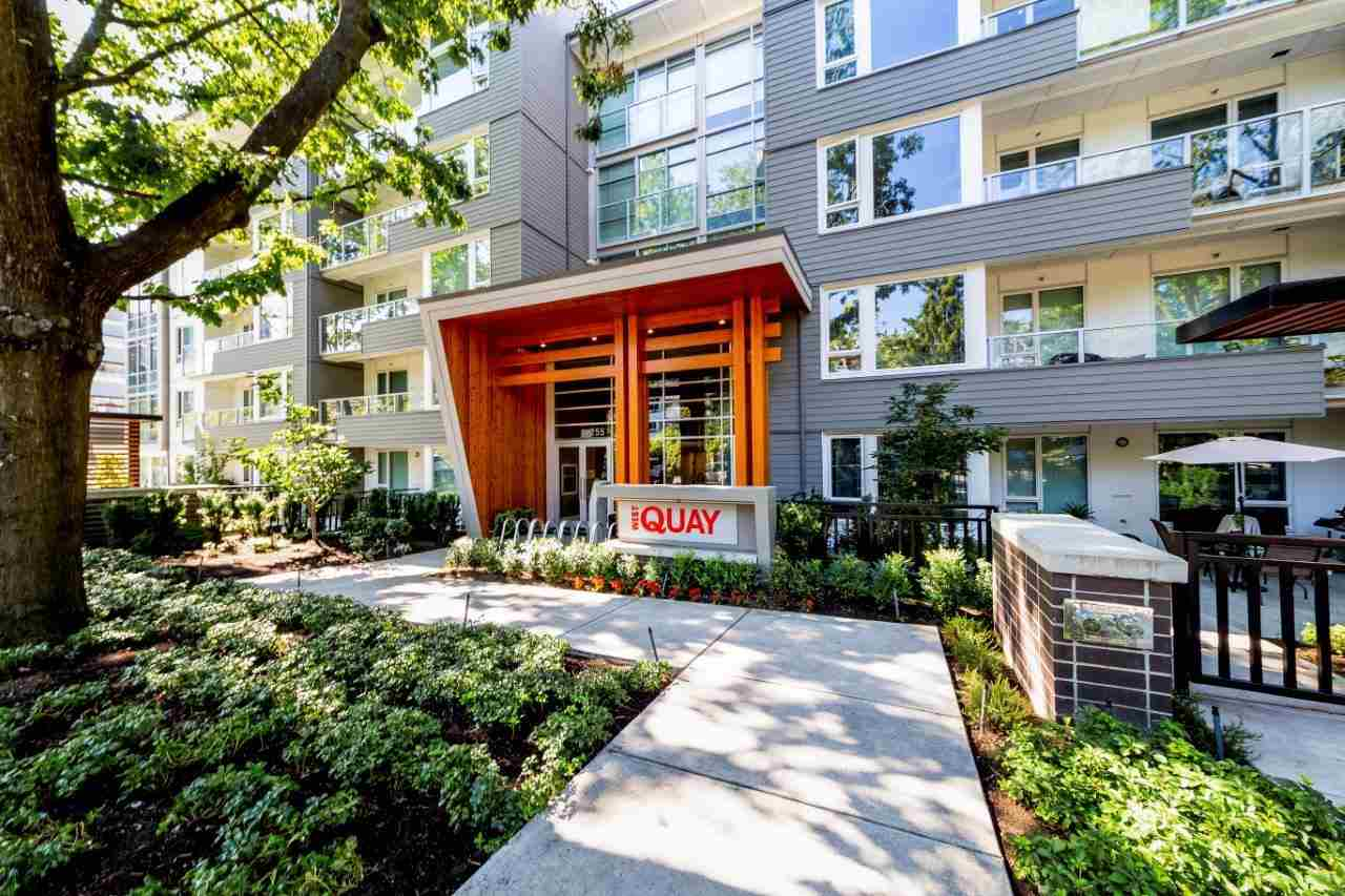 Removed: 519 - 255 West 1st Street, North Vancouver, BC - Removed on 2019-07-19 07:03:37