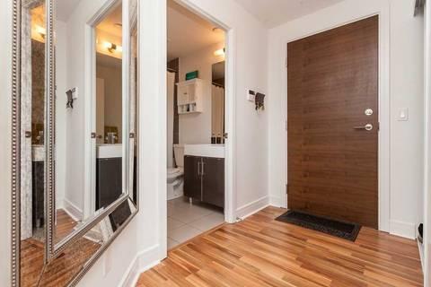 Apartment for rent at 35 Brian Peck Cres Unit 519 Toronto Ontario - MLS: C4663522
