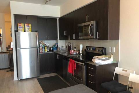 Apartment for rent at 3600 Highway 7 Rd Unit 519 Vaughan Ontario - MLS: N4573161