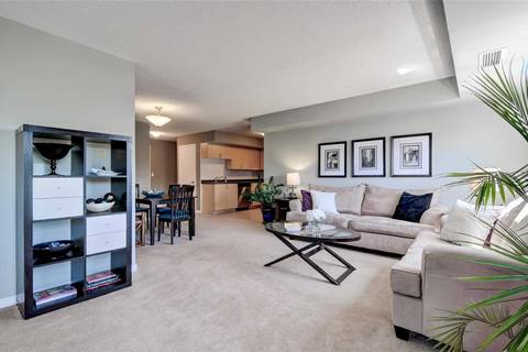 Condo for sale at 3650 Kingston Rd Unit 519 Toronto Ontario - MLS: E4460080