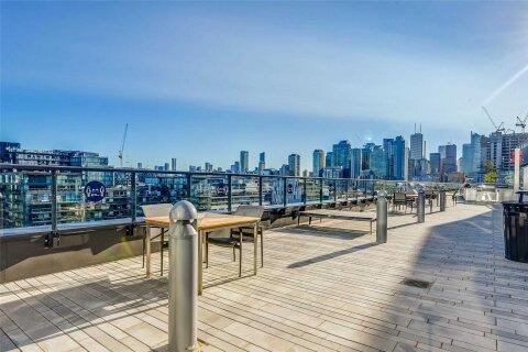 Apartment for rent at 39 Niagara St Unit 519 Toronto Ontario - MLS: C4968035