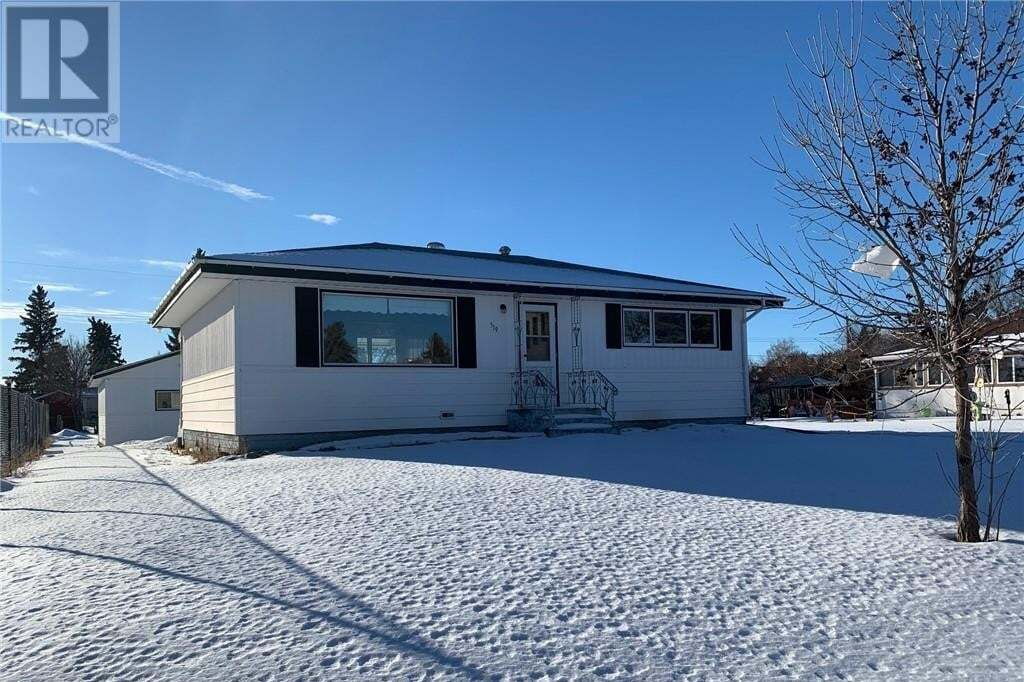 House for sale at 519 4 Ave Bassano Alberta - MLS: sc0185107
