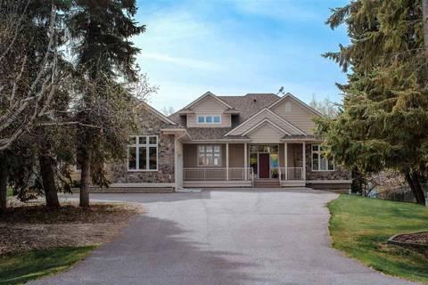 House for sale at 46410 Twp Rd Unit 519 Rural Bonnyville M.d. Alberta - MLS: E4158257