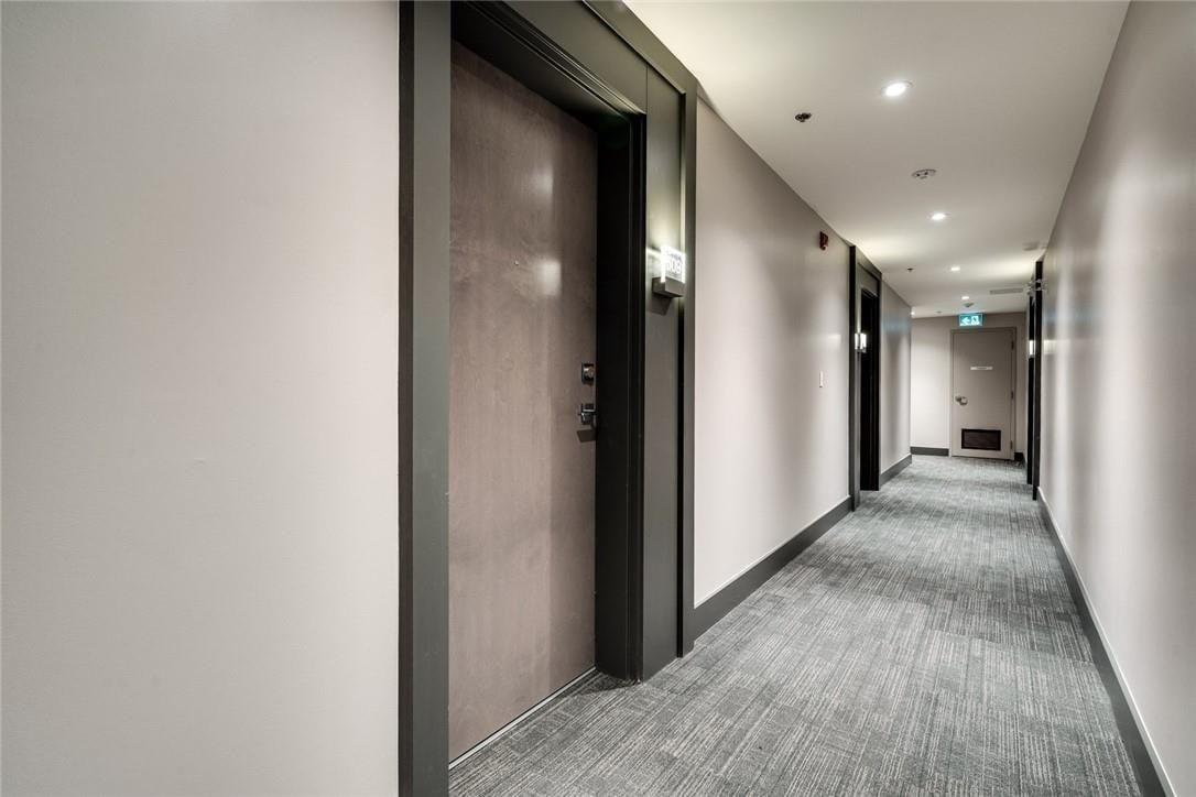 Apartment for rent at 467 Charlton Ave E Unit 519 Hamilton Ontario - MLS: H4085081