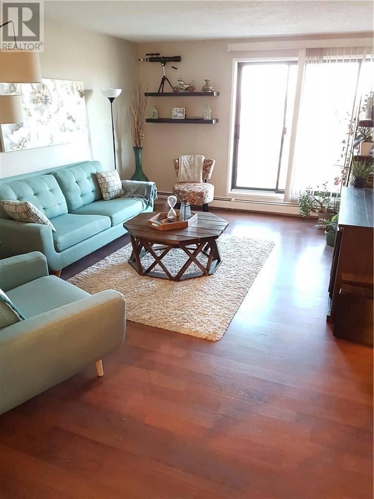 Condo for sale at 5 Berkeley Pl W Unit 519 Lethbridge Alberta - MLS: ld0188409