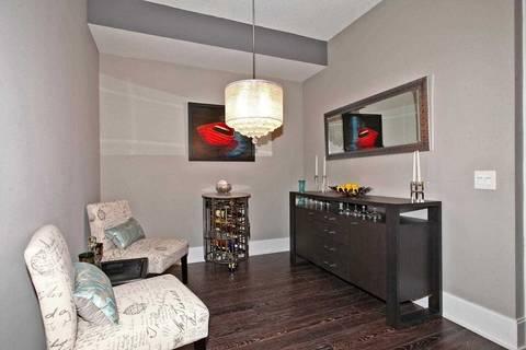 Condo for sale at 560 Front St Unit 519 Toronto Ontario - MLS: C4419456