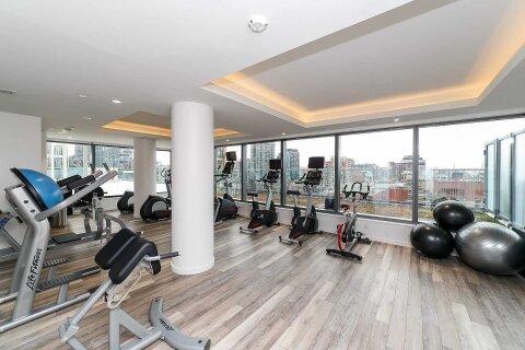 Apartment for rent at 60 Colborne St Unit 519 Toronto Ontario - MLS: C5054317