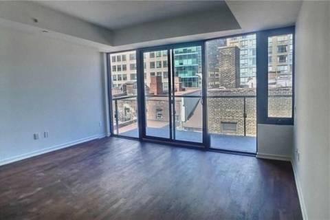 Apartment for rent at 60 Colborne St Unit 519 Toronto Ontario - MLS: C4653615