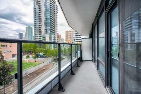 Apartment for rent at 85 Wood St Unit 519 Toronto Ontario - MLS: C4847602