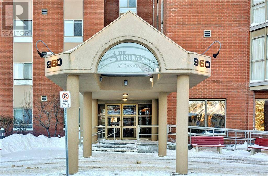 Condo for sale at 960 Teron Rd Unit 519 Ottawa Ontario - MLS: 1175219