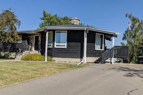 House for sale at 519 Anne St Vulcan Alberta - MLS: A1025766