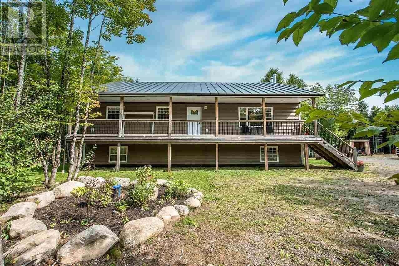 House for sale at 519 Armstong Lake Rd Vaughan Nova Scotia - MLS: 202019342
