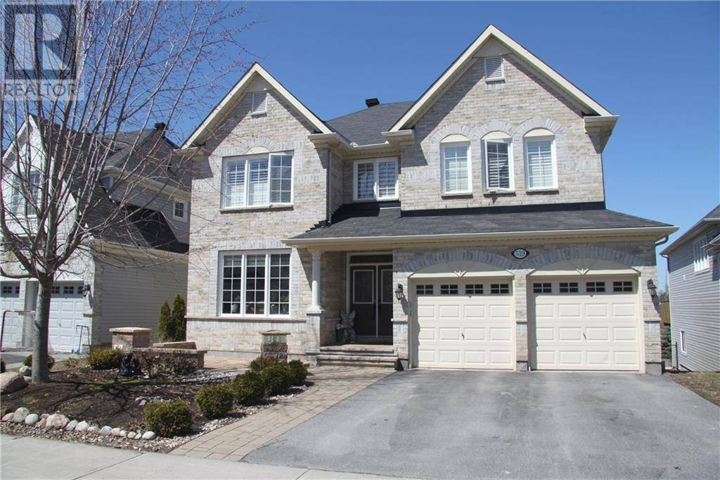 House for sale at 519 Dalewood Cres Ottawa Ontario - MLS: 1186627