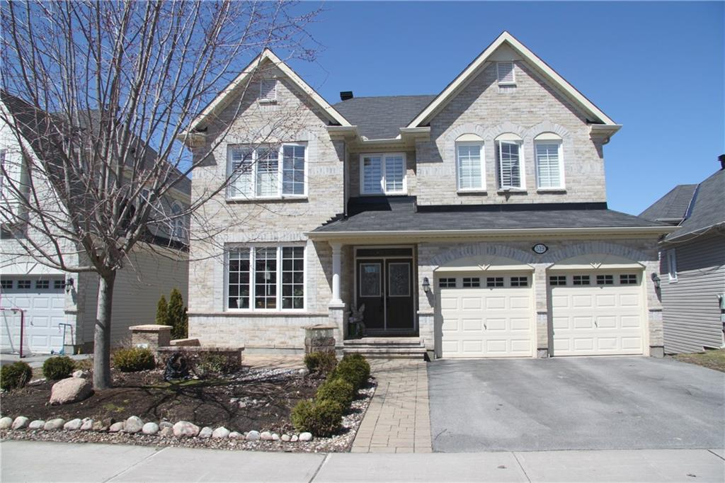 Removed: 519 Dalewood Crescent, Ottawa, ON - Removed on 2020-05-06 10:12:17