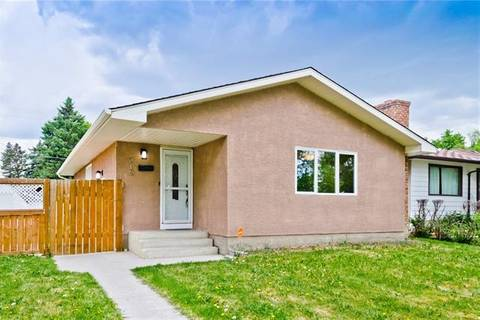 House for sale at 519 Forest Pl Southeast Calgary Alberta - MLS: C4253102