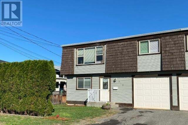 Townhouse for sale at 519 Holt St Kamloops British Columbia - MLS: 158546
