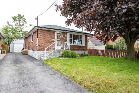 House for sale at 519 Lowell Ave Oshawa Ontario - MLS: E4773270