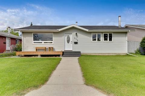 House for sale at 519 Malvern Dr Northeast Calgary Alberta - MLS: C4258697