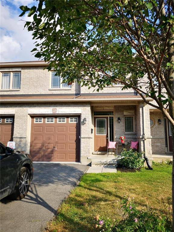 Townhouse for rent at 519 Pepperville Cres Kanata Ontario - MLS: 1170784