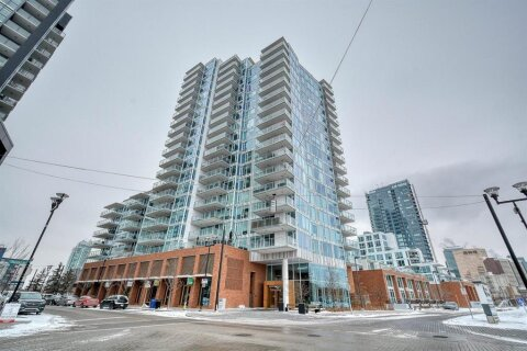 Condo for sale at 519 Riverfront Ave SE Calgary Alberta - MLS: A1050754