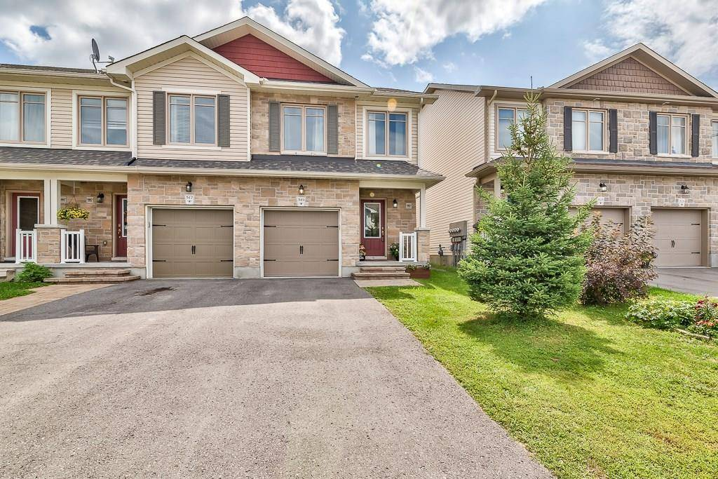 Townhouse for sale at 519 Stanley Brothers St Almonte Ontario - MLS: 1166570