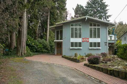 House for sale at 519 22nd St W North Vancouver British Columbia - MLS: R2349309