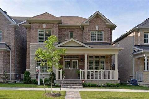House for sale at 519 William Forster Rd Markham Ontario - MLS: N4726850