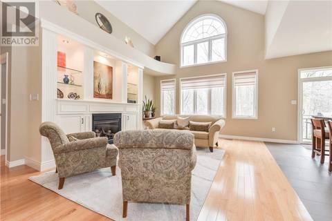 House for sale at 519 Winterburg Wk Waterloo Ontario - MLS: 30729943