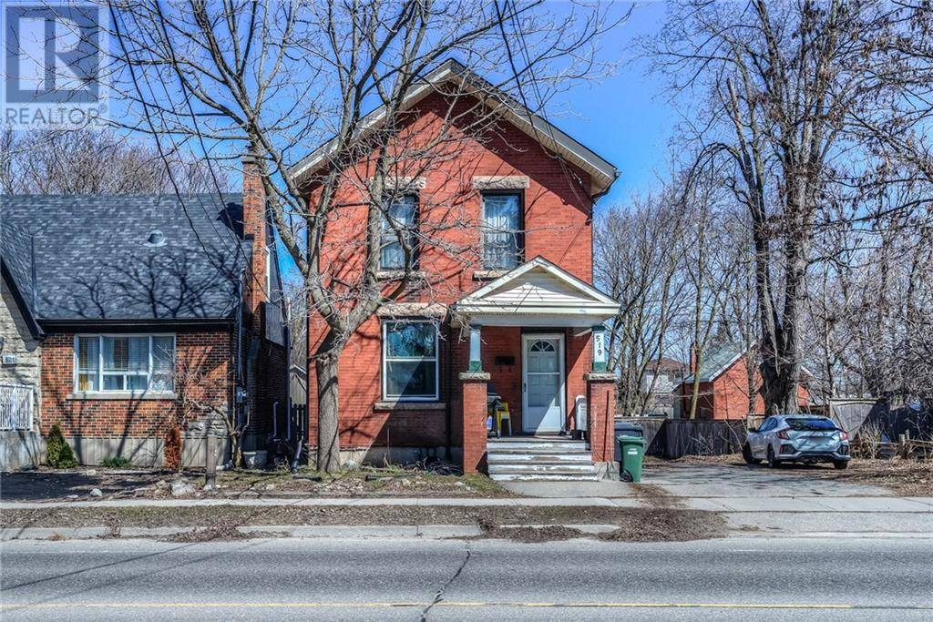 House for sale at 519 Woolwich St Wellington Ontario - MLS: 30800209
