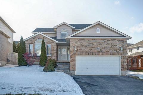 House for sale at 519 Yorkshire Dr Waterloo Ontario - MLS: X4391091