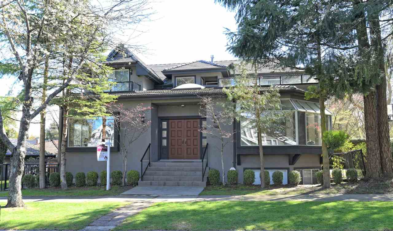 For Sale: 5190 Pine Crescent, Vancouver, BC | 6 Bed, 5 Bath House for $4,498,000. See 20 photos!