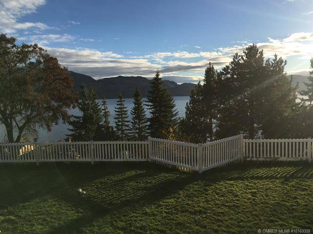 House for sale at 5190 Robinson Pl Peachland British Columbia - MLS: 10163328