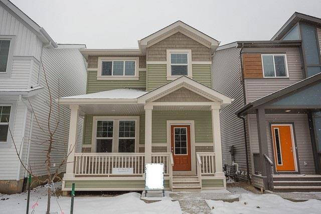 House for sale at 5191 Edgemont Blvd Nw Edmonton Alberta - MLS: E4181633